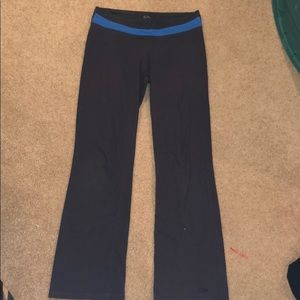 Dark Grey Champion Yoga Pants